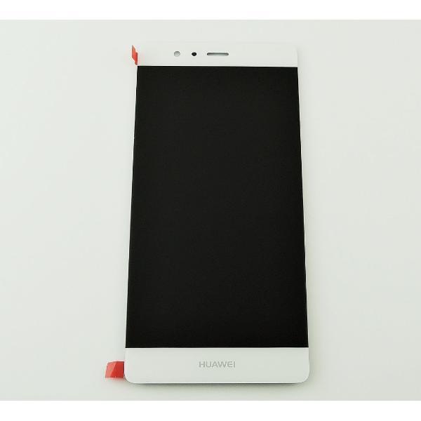 PANTALLA LCD DISPLAY + TACTIL CON MARCO PARA HUAWEI P9 - BLANCA
