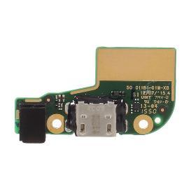 MODULO CONECTOR DE CARGA PARA HTC DESIRE 825
