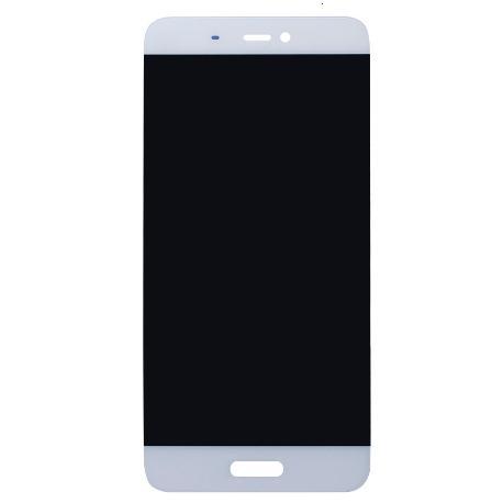 PANTALLA LCD DISPLAY + TACTIL CON MARCO PARA XIAOMI MI5 - BLANCA