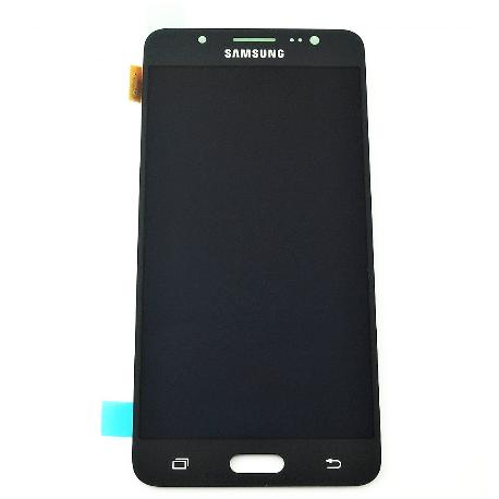 PANTALLA LCD DISPLAY + TACTIL ORIGINAL SAMSUNG GALAXY J5 (2016) SM-J510F - NEGRA