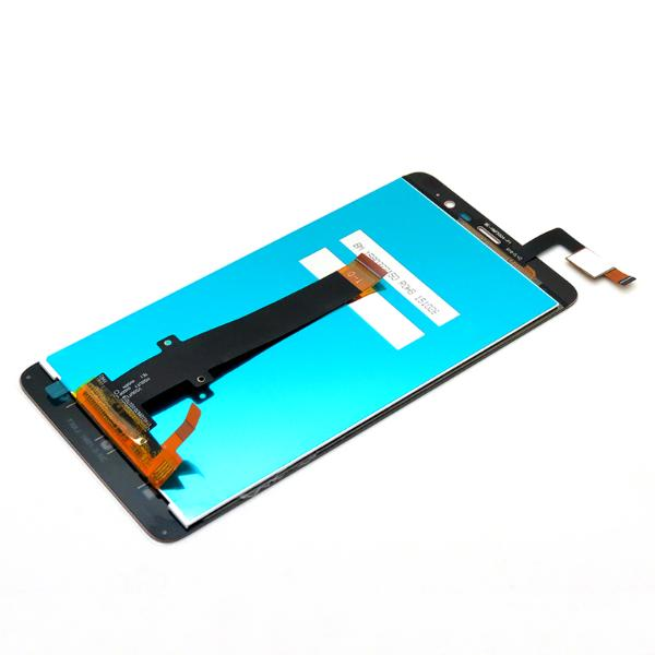 PANTALLA LCD DISPLAY + TACTIL PARA XIAOMI REDMI NOTE 3 - NEGRA