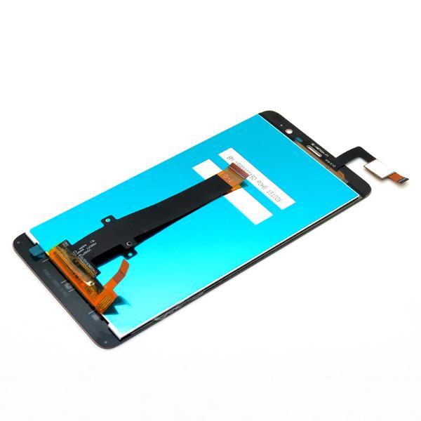 PANTALLA LCD DISPLAY + TACTIL PARA XIAOMI REDMI NOTE 3 - ORO