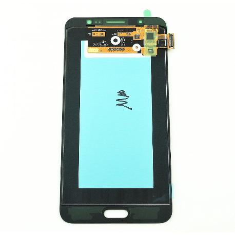 PANTALLA LCD DISPLAY + TACTIL ORIGINAL PARA SAMSUNG GALAXY J7 (2016) SM-J710 - ORO