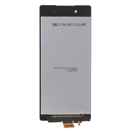 REPUESTO PANTALLA LCD + TACTIL PARA SONY XPERIA Z3 PLUS, XPERIA Z4, SONY E6553 - NEGRA