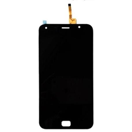 PANTALLA LCD DISPLAY + TACTIL PARA UMI TOUCH - NEGRA