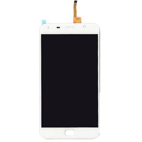 PANTALLA LCD DISPLAY + TACTIL PARA UMI TOUCH - BLANCA