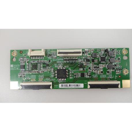 PLACA T-CON BOARD TV SAMSUNG UE48J5100AW TRIPOD E361035