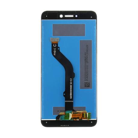 PANTALLA LCD DISPLAY + TACTIL PARA HUAWEI P8 LITE 2017 - ORO