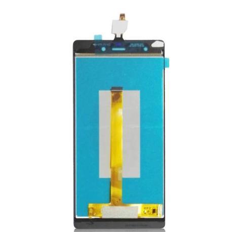PANTALLA TACTIL + LCD DISPLAY PARA WIKO PULP 4G / 3G DE 5 PULGADAS - NEGRA