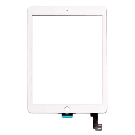 REPUESTO PANTALLA TACTIL IPAD AIR 2 - BLANCO