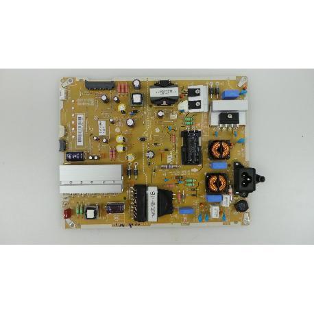 FUENTE DE ALIMENTACIÓN POWER SUPPLY TV LG 40UF7707 EAX66205401(1.7)