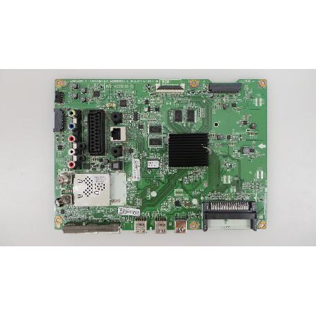 PLACA BASE MAIN BOARD TV LG 40UF7707 EAX66387003(1.0)
