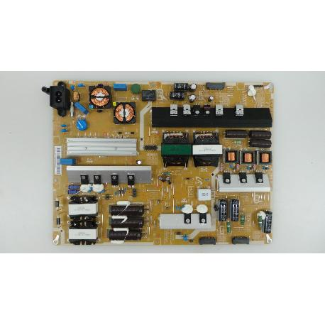 FUENTE DE ALIMENTACIÓN POWER SUPPLY TV SAMSUNG UE75H6400AW BN44-00724A REV:1.2