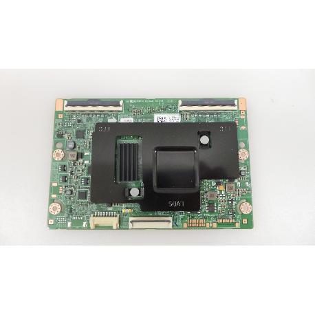 PLACA T-CON BOARD TV SAMSUNG UE75H6400AW BN41-02112A
