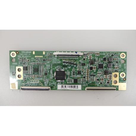 PLACA T-CON BOARD TV PHILIPS 32PFH4101/88 HV320FHB-N00 47-6021051