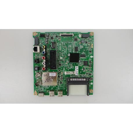 PLACA BASE MAIN BOARD TV LG 32LF592U-ZB EAX66482504(1.0)
