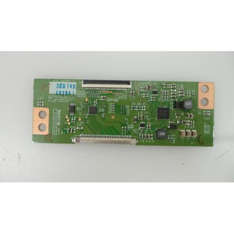 PLACA T-CON BOARD TV LG 32LF592U-ZB 6870C-0565A