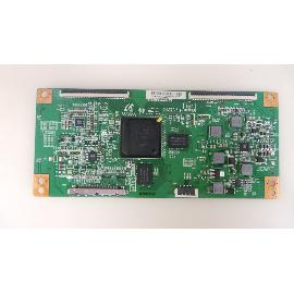 PLACA T-CON BOARD TV PHILIPS 40PUH6400/88 CHIMEI INNOLUX ML1 94V-0 E253117
