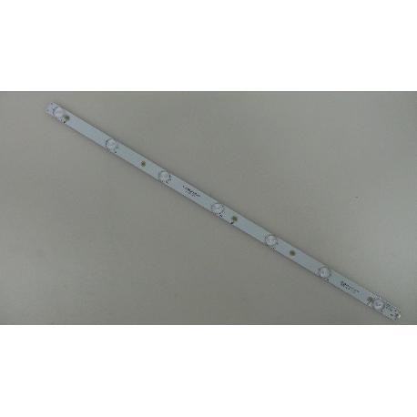 TIRA DE LED TV PHILIPS 32PFH5300/88 GJ-2K15 D2P5-315 D307-V1