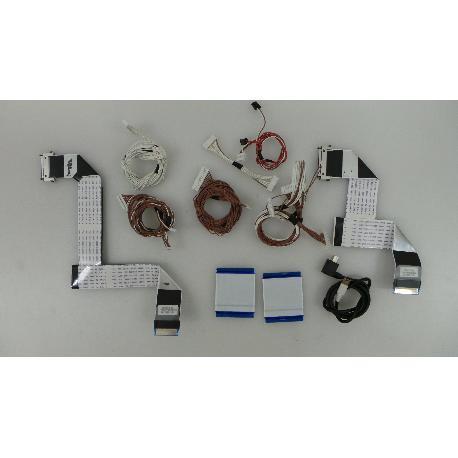 SET DE CABLES TV PANASONIC TX-40CX700E