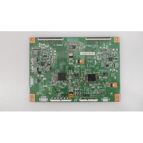 PLACA T-CON BOARD TV PANASONIC TX-40CX700E INNOLUX TPTS MV-0SE88441