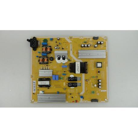 FUENTE DE ALIMENTACIÓN POWER SUPPLY TV SAMSUNG UE60J6200AK BN44-00705C