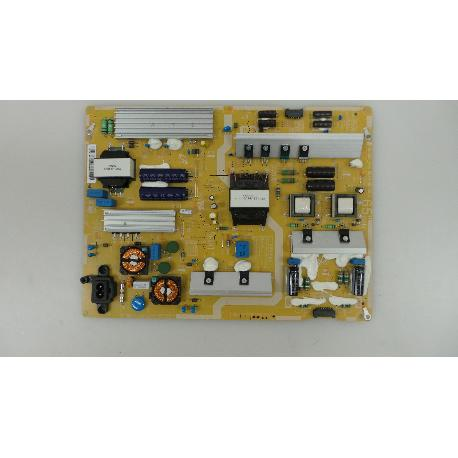 FUENTE DE ALIMENTACIÓN POWER SUPPLY TV SAMSUNG UE60JU6060K BN44-00805A