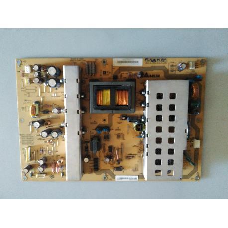 FUENTE ALIMENTACION POWER SUPPLY BOARD DPS-304BP RDENCA231WJQZ PARA TV SHARP LC-42X20E - RECUPERADA
