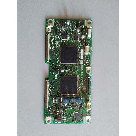 PLACA T-CON BOARD CPWBX3829TP PARA TV SHARP LC-42X20E - RECUPERADA