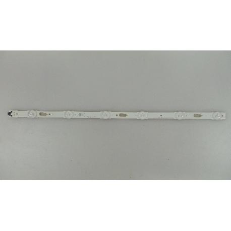 TIRA DE LED TV SAMSUNG UE55JU6500K S_5U75_55_FL_R6_REV1.2_141124_LM41-00109X