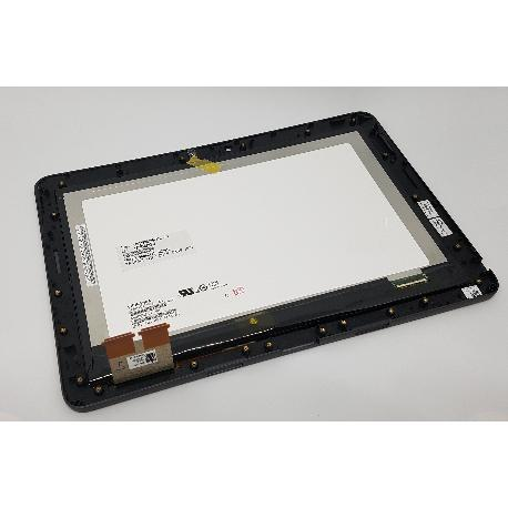 PANTALLA LCD DISPLAY + TACTIL PARA ASUS TRANSFORMER PAD TF303K - NEGRA