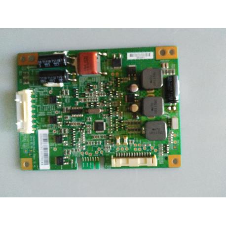 PLACA INVERTER BOARD INV32L04A REV 0.4 PARA TV BLAUPUNKT W32/173JGB-1HBKUP-EU - RECUPERADA