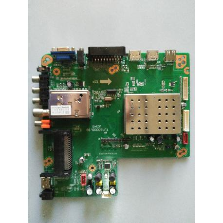 PLACA BASE MAIN MOTHERBOARD T.MSD309.9B 10345 PARA TV BLAUPUNKT W32/173JGB-1HBKUP-EU - RECUPERADA