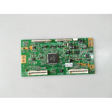 PLACA T-CON BOARD S120BM4C4LV0.7 PARA TV BLAUPUNKT W32/173JGB-1HBKUP-EU - RECUPERADA