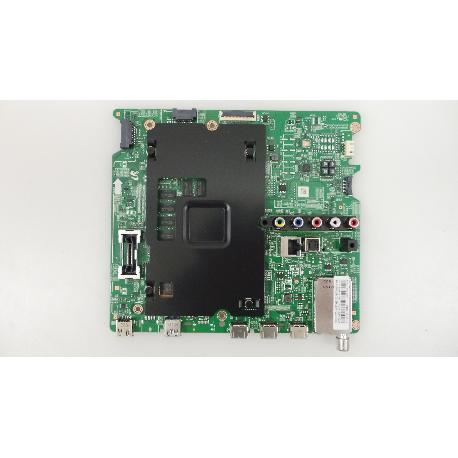 PLACA BASE MAIN BOARD TV SAMSUNG UE40JU6060K BN41-02443A BN94-10703P