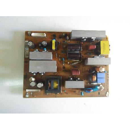 FUENTE DE ALIMENTACION POWER SUPPLY BOARD EAX55176301/10 PARA TV LG 32LG100 - RECUPERADA