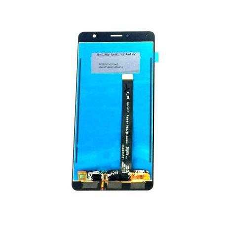 PANTALLA LCD DISPLAY + TACTIL PARA ASUS ZENFONE 3 DELUXE (ZS550KL) - ORO