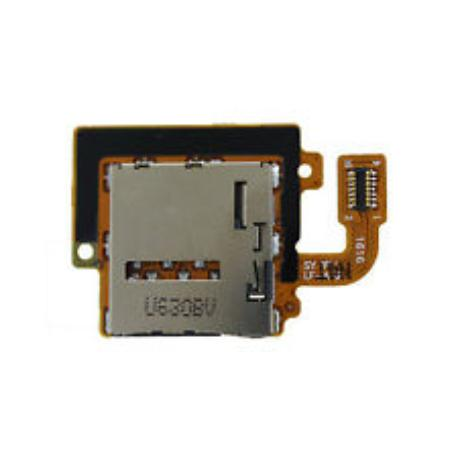 MODULO LECTOR SIM PARA SAMSUNG SM-T585 GALAXY TAB A 10.1 LTE (2016)