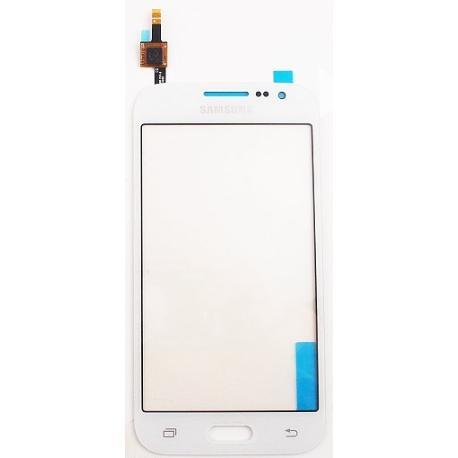 PANTALLA TACTIL COMPATIBLE PARA SAMSUNG GALAXY CORE PRIME G360F, CORE PRIME VALUE EDITION G361F - BLANCA