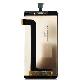 PANTALLA TACTIL + LCD DISPLAY PARA WIKO PULP FAB DE 5.5 PULGADAS - NEGRA