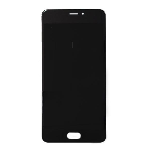 PANTALLA LCD DISPLAY + TACTIL MEIZU M3S - NEGRA