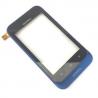 Repuesto Pantalla Tactil con Marco Original Sony Xperia Tipo ST21i Azul