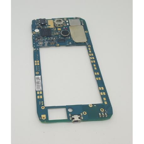 PLACA BASE ORIGINAL SISTEM PHONE PRO - RECUPERADA