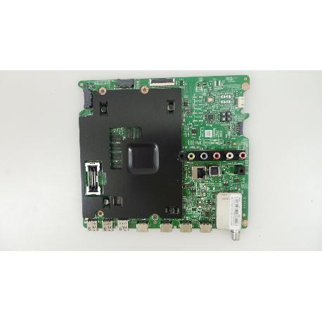 PLACA BASE MAIN BOARD TV SAMSUNG UE40JU6400K BN41-02344D BN94-10159J