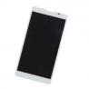 Pantalla lcd + Tactil Original Huawei Ascend Mate 2 Blanca