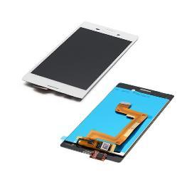 PANTALLA LCD + TACTIL SONY XPERIA M4 AQUA E2303 - BLANCA