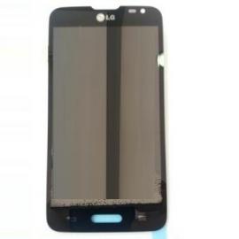 Pantalla LCD + Tactil para LG Optimus L70 D320 - Negra
