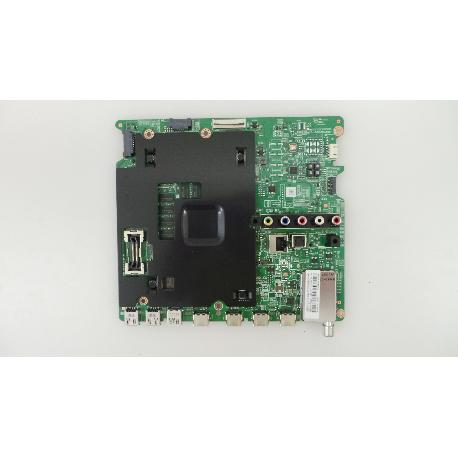 PLACA BASE MAIN BOARD TV SAMSUNG UE48JU6400W BN41-02344D BN94-10159K