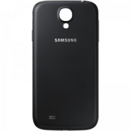 Carcasa Trasera Samsung Galaxy S4 Mini I9195 Black Edition