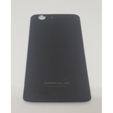 TAPA TRASERA ORIGINAL PARA ENERGY PHONE MAX 4000 - RECUPERADA
